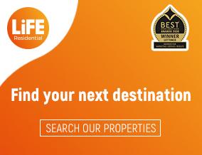 Get brand editions for Life Residential, Nine Elms Riverside Office - Lettings