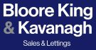 Bloore King & Kavanagh, Halesowen logo