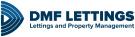 DMF Lettings, Milton Keynes branch logo