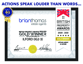 Get brand editions for Brian Thomas Estate Agents, Seven Kings