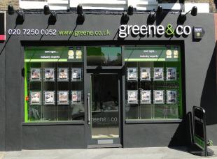 Greene & Co, Clerkenwellbranch details