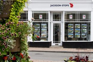 Jackson-Stops, Shaftesburybranch details
