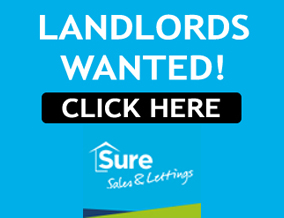 Get brand editions for Sure Sale & Lettings, Gloucester