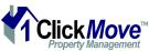 1 Click Move, Manchester logo