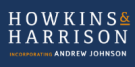 Howkins & Harrison Incorporating Andrew Johnson, Ashby-De-La-Zouch logo