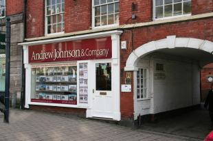Andrew Johnson & Co, Ashby-De-La-Zouchbranch details