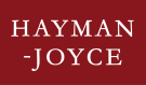 Hayman-Joyce Estate Agents, Moreton-In-Marsh branch logo