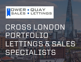 Get brand editions for Tower Quay Limited, London