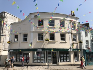 Miller Lettings, Falmouthbranch details