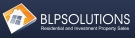BLP Solutions Ltd, Swindon logo