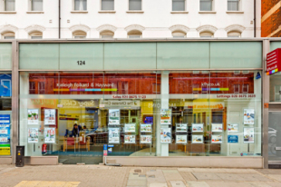 Kinleigh Folkard & Hayward - Sales, Balhambranch details