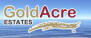 GoldAcre Estates, Fuerteventura logo