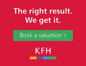 Get brand editions for Kinleigh Folkard & Hayward - Sales, Battersea