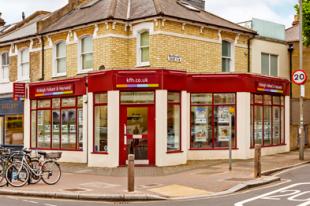 Kinleigh Folkard & Hayward - Sales, Batterseabranch details