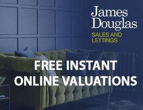 Get brand editions for James Douglas, Pontypridd