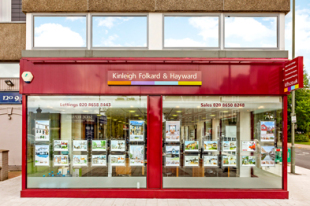 Kinleigh Folkard & Hayward - Sales, Beckenhambranch details