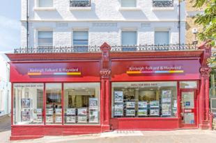 Kinleigh Folkard & Hayward - Sales, Blackheathbranch details