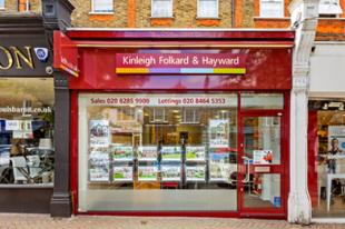 Kinleigh Folkard & Hayward - Sales, Chislehurstbranch details