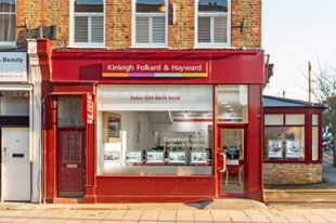 Kinleigh Folkard & Hayward - Sales, Claphambranch details