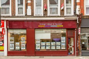 Kinleigh Folkard & Hayward - Sales, Crouch Endbranch details