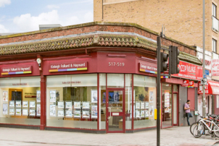 Kinleigh Folkard & Hayward - Sales, Earlsfieldbranch details