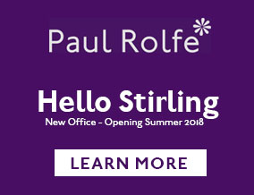 Get brand editions for Paul Rolfe Sales and Lettings, Linlithgow - Sales