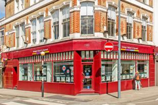 Kinleigh Folkard & Hayward - Sales, Hammersmithbranch details