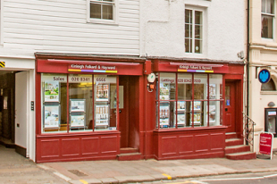 Kinleigh Folkard & Hayward - Sales, Highgatebranch details