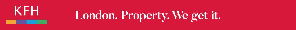 Get brand editions for Kinleigh Folkard & Hayward - Sales, Islington