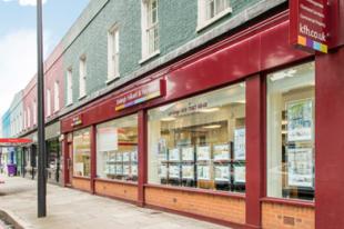 Kinleigh Folkard & Hayward - Sales, Kenningtonbranch details