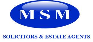 MSM, Glasgowbranch details