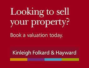 Get brand editions for Kinleigh Folkard & Hayward - Sales, Marylebone