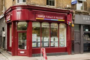 Kinleigh Folkard & Hayward - Sales, Peckham Ryebranch details