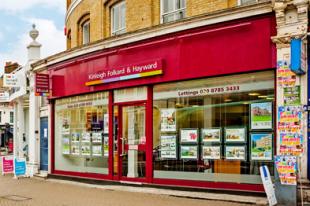 Kinleigh Folkard & Hayward - Sales, Putneybranch details