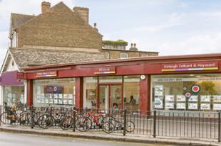 Kinleigh Folkard & Hayward - Sales, Southfieldsbranch details