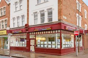 Kinleigh Folkard & Hayward - Sales, Tootingbranch details