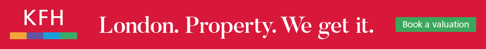 Get brand editions for Kinleigh Folkard & Hayward - Sales, West Hampstead