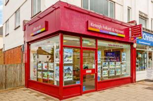 Kinleigh Folkard & Hayward - Sales, West Wickhambranch details