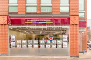 Kinleigh Folkard & Hayward - Sales, Wimbledonbranch details