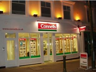 Connells, Surrey Sussex New Homesbranch details