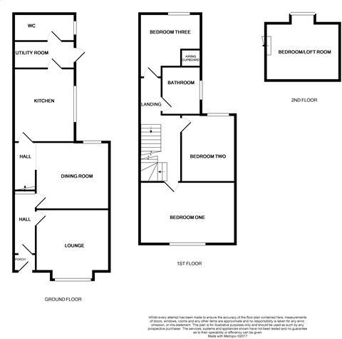 Floorplan for 66 Sta