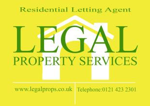 Legal Property Services, Birminghambranch details