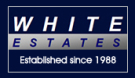 White Estates, London logo