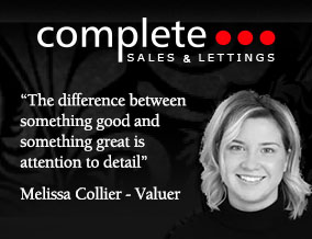 Get brand editions for Complete Estate Agents, Leamington Spa
