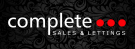 Complete Estate Agents, Leamington Spa logo