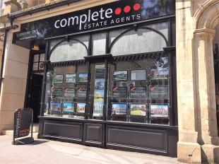 Complete Estate Agents, Leamington Spabranch details