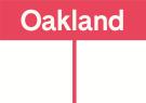 Oakland Estates, Newbury Park branch logo