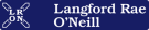 Langford Rae O'Neill , Sevenoaks logo