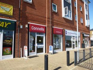 Connells, Banbury - Hanwell Fieldsbranch details