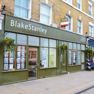 BlakeStanley Estate Agents, Hackney branch details
